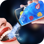 Drink Your Phone - iDrink