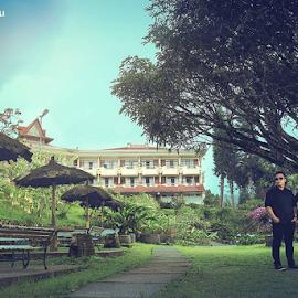 prewedding by Arifin Pane - Wedding Other ( love, prewedding, weddin, couple, landscape )