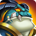 Game Idle Heroes APK for Kindle