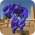 World of Robot APK for Bluestacks