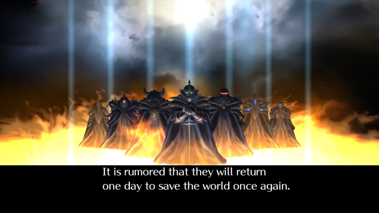 Romancing SaGa 2 Screenshot 14