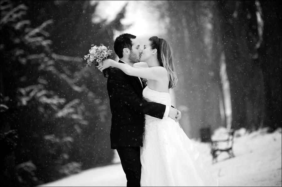 by Mladen Šinko - Wedding Bride & Groom