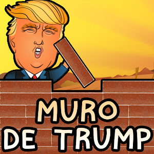 TRUMP WALL for PC-Windows 7,8,10 and Mac