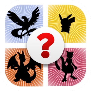 Name That Pokemon - Fun Free Trivia Quiz Game For PC