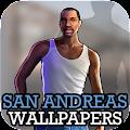 Wallpaper San Andreas Inspired APK for Bluestacks
