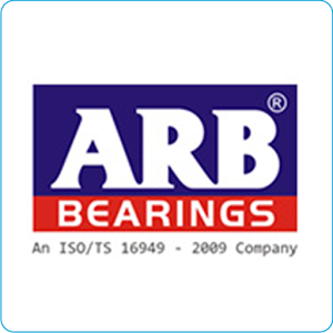 ARB Bearings Authenticate
