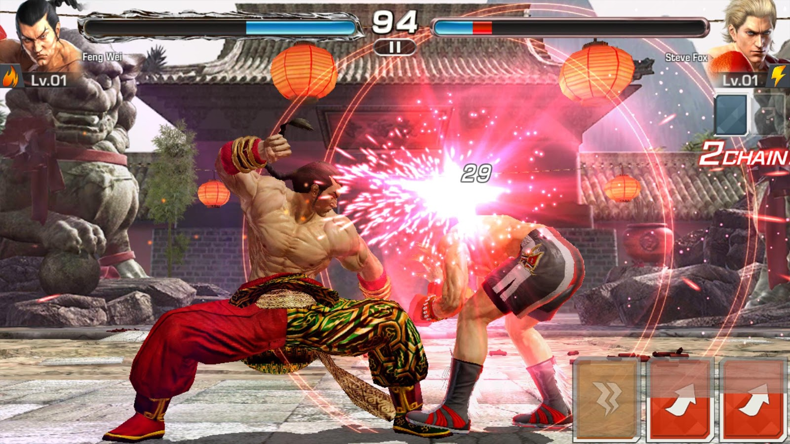 TEKKEN™ Screenshot 13