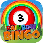 Rainbow Bingo Adventure Icon