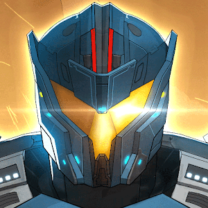 Pacific Rim Breach Wars - Robot Puzzle Action RPG For PC (Windows & MAC)