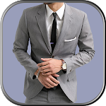 Men Suit – Photo Montage 1.3 Apk