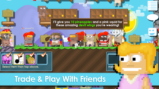 Growtopia screenshot 3