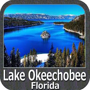 Lake Okeechobee Gps Navigator For PC