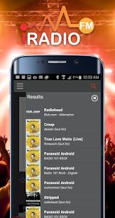 App iRadio FM Music & Radio APK for Windows Phone