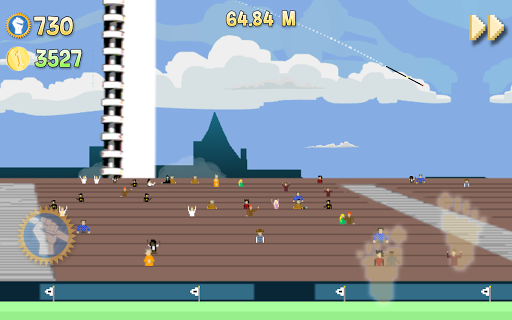 Javelin Masters 3 screenshot 12
