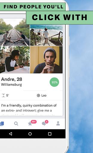 OkCupid Dating screenshot 2
