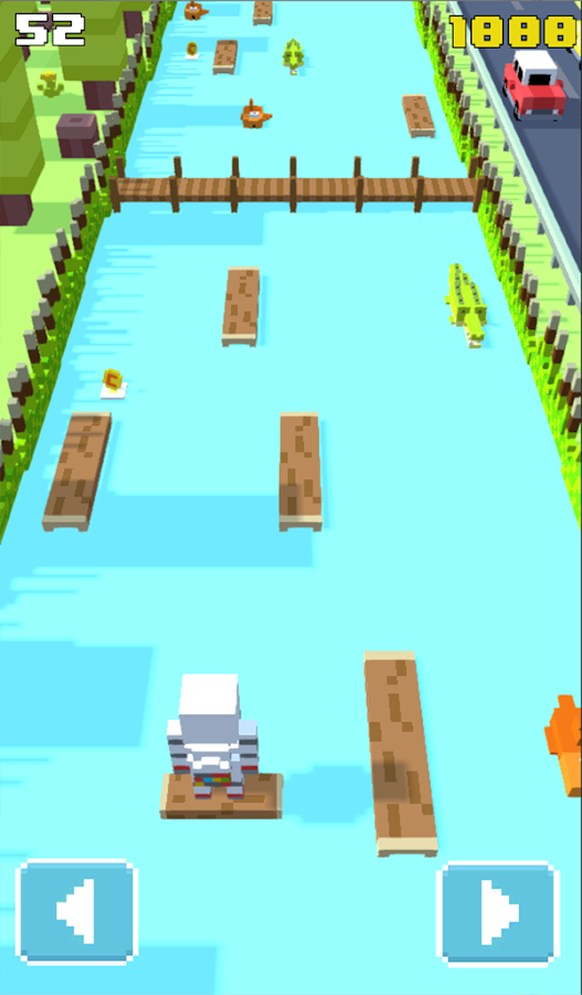 Loggy River Screenshot 8
