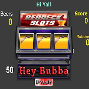 Redneck Slots For PC