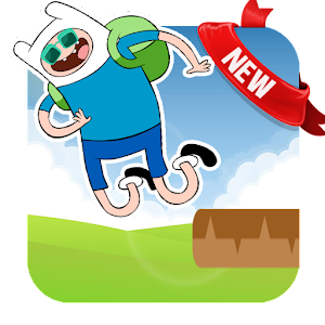 Download Adventure : Finn Jumping Time For PC Windows and Mac