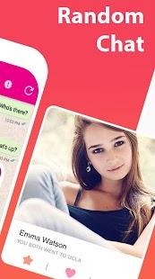 Kwee - Random Chat & Date, Meet Friends