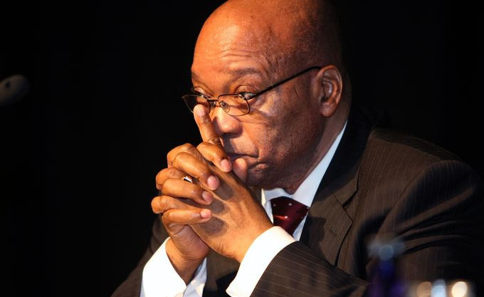 Zuma Discontent Builds in South Africa's ANC Amid Calls to Quit