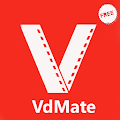 VdMate²HD Video & Music Downloader