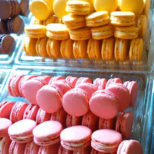 Macarons & Mews Tour