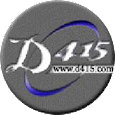 D415 주문 중계 서비스