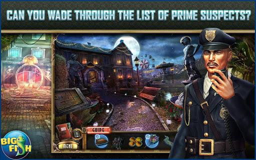 Dead: Brassfield Manor (Full) - screenshot