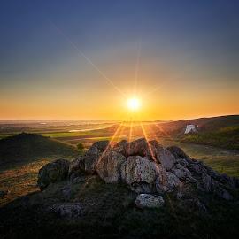 by Silviu Zlot - Landscapes Sunsets & Sunrises