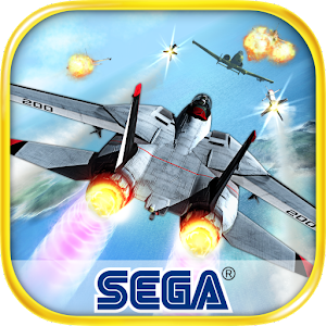 After Burner Climax For PC (Windows & MAC)
