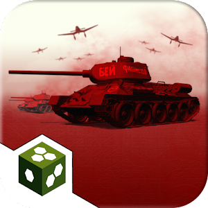 Download free Tank Battle: East Front for PC on Windows and Mac