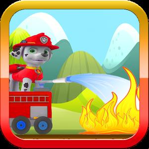 Cheats Paw  Fireman patrol