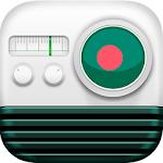 Radio Bangladesh - Radio Fm Application Icon