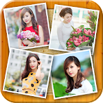Photo Art - Creative Frame 1.1 Apk