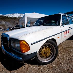 Team SSR by Daniel Erstad - Transportation Automobiles