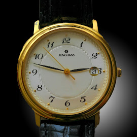 JH waTCH 08 by Michael Moore - Artistic Objects Other Objects