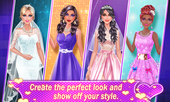 Wedding Makeup Artist Salon 2 APK screenshot thumbnail 4