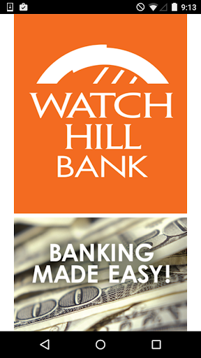 Watch Hill Bank Mobile Apk Download Free for PC, smart TV