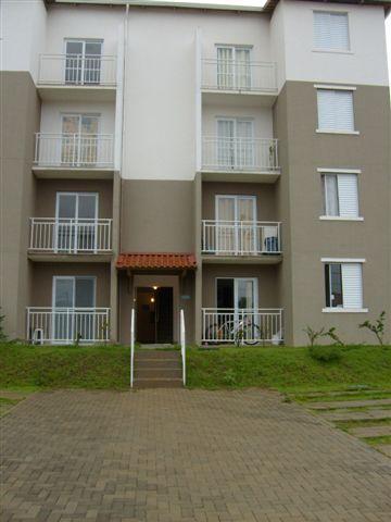 Apartamento residencial à venda, Condomínio Villa Flora, Votorantim.
