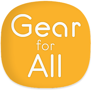 Gear Manager for All on PC (Windows / MAC)