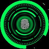 Fingerprint Lock Screen Prank