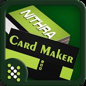 Free Download Card Maker: Business && Wedding APK for Samsung