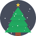 App Christmas Watch Face apk for kindle fire