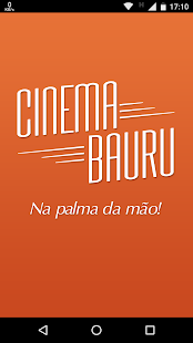 Cinema Bauru - screenshot