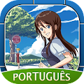App Anime Amino em Português 1.8.10170 APK for iPhone