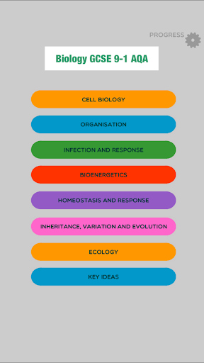 Biology GCSE AQA 9 Apk Download Free for PC, smart TV