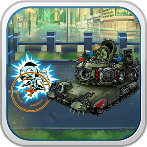 Zombie Tank Attacker APK