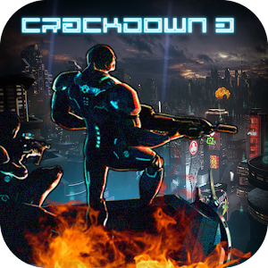 Guide For Crackdown 3