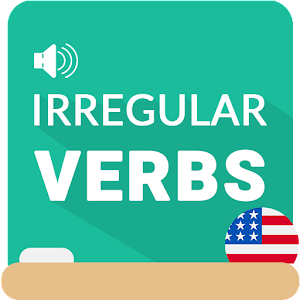 irregular verbs list english