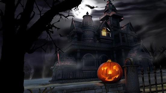 обои на рабочий стол на тему хэллоуин № 1135967  скачать